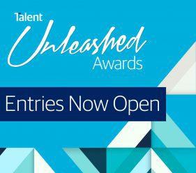 Talent Unleashed Awards, Technology, start up, digital, innovation, change, social impact, ideas