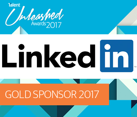 LinkedIn, Talent International, Talent Unleashed Awards, Startup